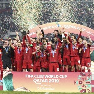 Liverpool Mundial Clubs campio EFE