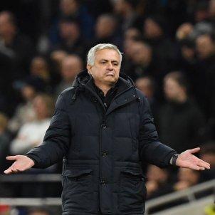 José Mourinho EFE