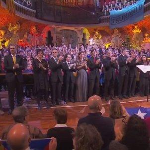 Concert Sant Esteve Tsunami TV3