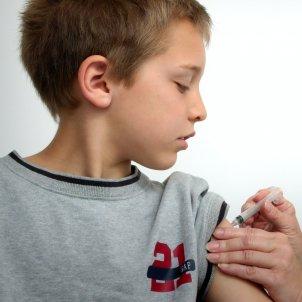 Vacuna Unsplash