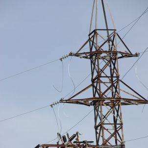torre electricitat acn