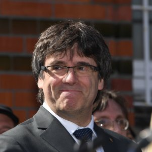 carles puigdemont GTRES