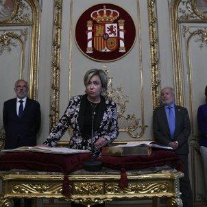 EuropaPress 1707818 Consuelo Castro Rey abogada General del Estado Directora del Servicio Jurídico del Estado