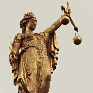 justícia sedició pixabay