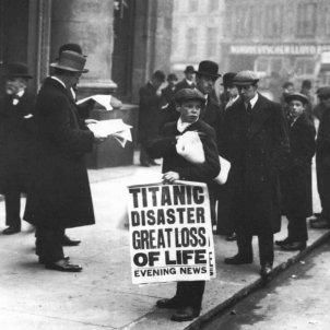 Titanic paperboy extra portada wikipedia