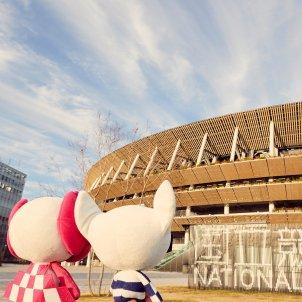 jocs olimpics toquio @tokyo2020