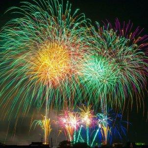 focs artificials nit cap d'any pixabay