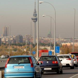 contaminacion Madrid Ayuso CSIC Diario de Madrid Wikipedia