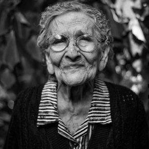 Anciana Unsplash