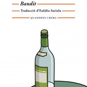Itamar Orlev, 'Bandit'. Quaderns Crema, 432 p., 24 €.