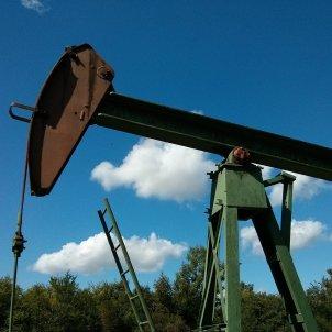 Petroli Pixabay