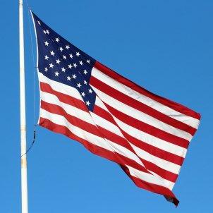 Bandera Estats Units Wikimedia - Adrián Cerón