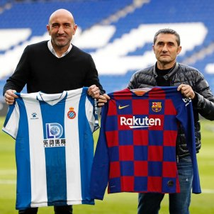 abelardo valverde barça espanyol @FCB