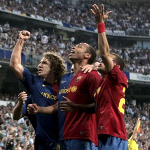 2 6 Bernabéu Barça Madrid