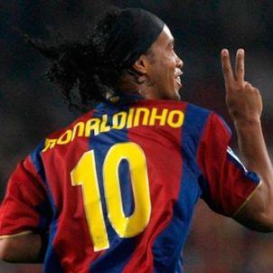 Ronaldinho EFE
