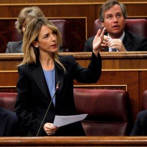 cayetana alvarez Toledo debat investidura EFE