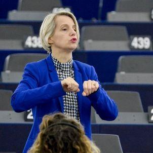 Helga Stevens Parlament Europeu