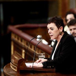 Mertxe Aizpurua debat investidura Congrés EFE