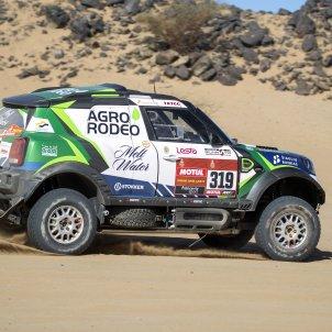 Zala Dakar Etapa 1 EFE