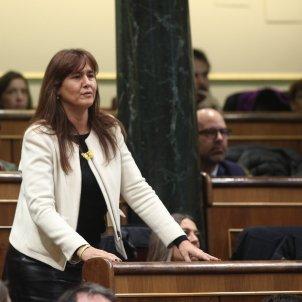 Laura Borràs congrés Europa Press