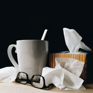 Kleenex Unsplash