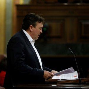 Tomás Guitarte Teruel Existe EFE
