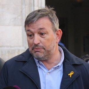 Josep Maria  Cervera AMI - ACN