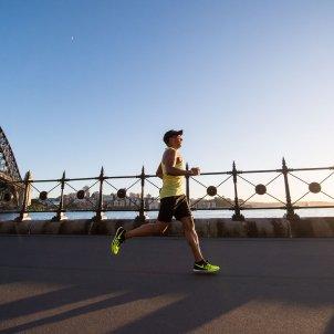 Maratón Unsplash