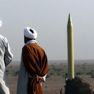 iran missil atac eua irak efe