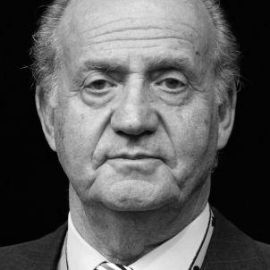 Juan Carlos I Rey emerito - Efe