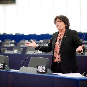 Michèle Rivasi eurodiputada francesa   ACN