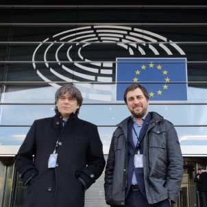 Puigdemont i Comín   Gonzalo Boye