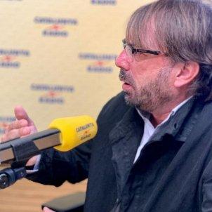 Camil Ros UGT Catalunya Ràdio