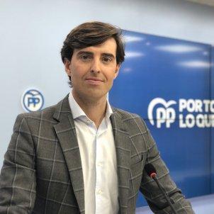 Pablo Montesinos - PP