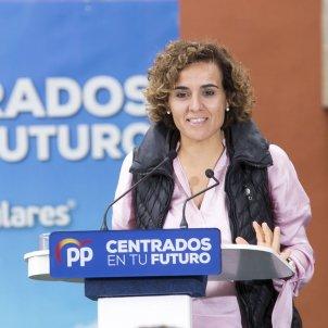 Dolors Montserrat PP - Vanesa Garrido / Europa Press