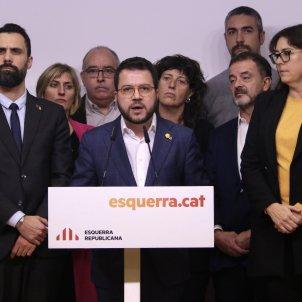 ERC Aragones - ACN