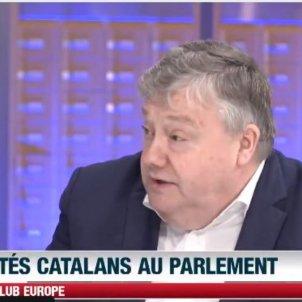 Marc Tarabella eurodiputat PS LN24