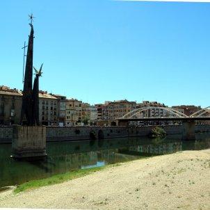 monument franquista Tortosa ACN
