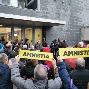 Habeas corpus jutjats Manresa - ERC