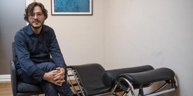 Saïd El Kadaoui psicoleg - Sergi Alcazar
