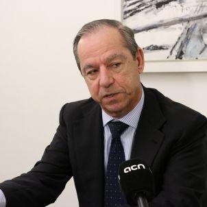 Lawrence Gonzi (Malta) -ACN