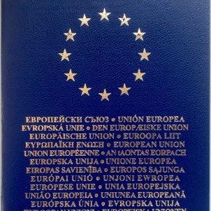 passaport europeu