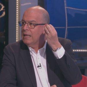 José Zaragoza FAQS TV3