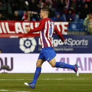 Fernando Torres Calderon Leganes EFE