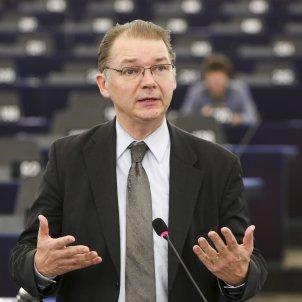 Philippe Lamberts Parlament Europeu ACN