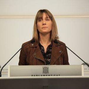 Jessica Albiach - Sergi Alcàzar