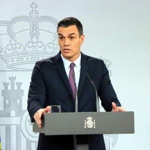 Pedro Sánchez   ACN