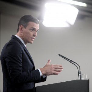 Pedro Sánchez   EP