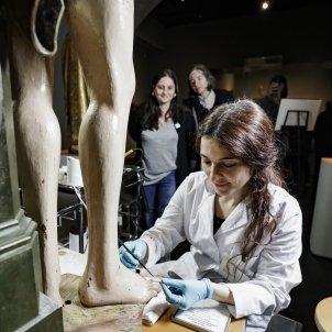 mares In Museu Robert Ramos ICUB