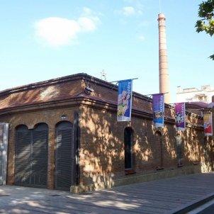 Terrassa   Museu de la Ciència i de la Tècnica de Catalunya (mNACTEC) Zarateman  Wikipedia